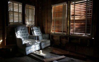 Дома ужасов: Убежище, которое облюбовал серийный убийца Даррен Деон Ванн