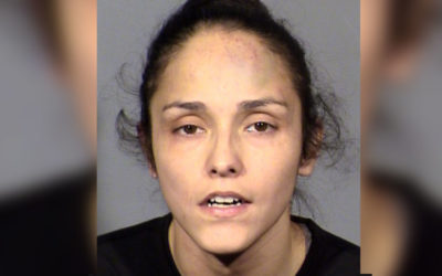 Криминальные новости: Арестована женщина, после того, как она нанесла смертельные ранения при помощи пинцета своей жертве