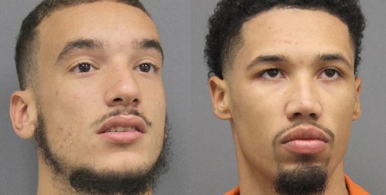 Криминальные новости: Двое грабителей мужчин были арестованы за то, что убили водителя-доставщика заказов