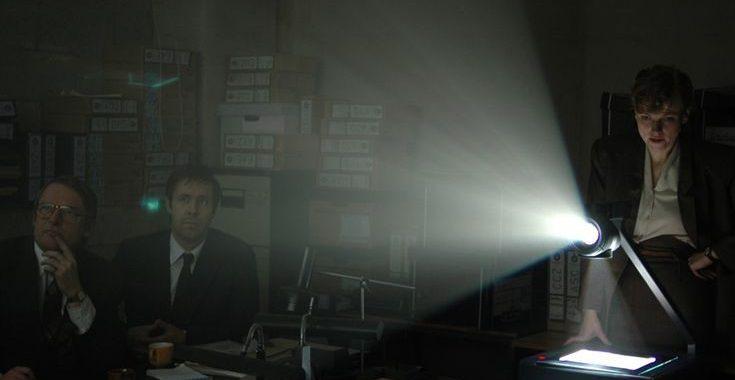 Фильмы про маньяков: Кровавый округ: 1980. 2009 год. Триллер, криминал, детектив, серийный убийца.