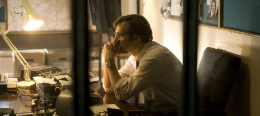Фильмы про маньяков: Кровавый округ: 1983. 2009 год. Триллер, криминал, детектив, серийный убийца.