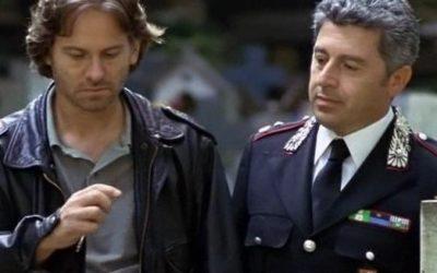 Фильмы про маньяков: Последняя пуля. 2003 год. Триллер, криминал, детектив, серийный убийца.