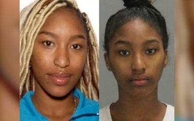 Скандалы и криминал: Сестры Кира и Тайра Фэйсон добавлены в список шерифа округа Клейтон — «Самые разыскиваемые лица»
