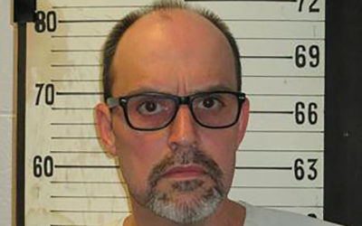 Криминальные новости: В четверг казнили слепого заключенного, приговоренного к смертной казни три десятилетия назад