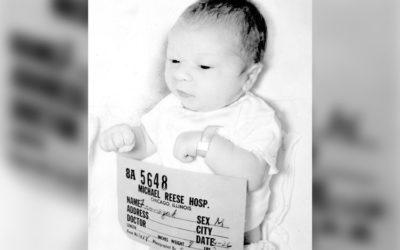 Скандалы и криминал: Найден Пол Фрончак, которого похитили из родильного отделения в 1964 году