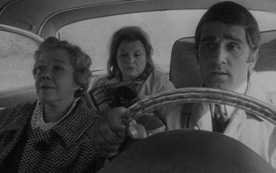Фильмы про маньяков: Убийцы медового месяца. 1970 год. Триллер, криминал, детектив, серийный убийца.