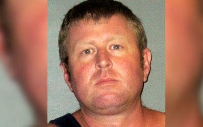 Криминальные новости: Осужденный убийца Райан Шарп, заявил, что правительство выдало ему «разрешение» для охоты на людей