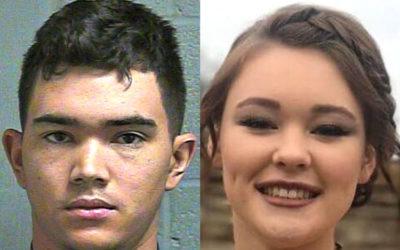 Криминальные новости: Парень пропавшей девушки, по имени Фэйт Линдси был арестован и обвинен в ее убийстве