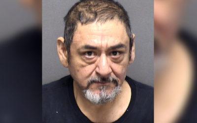Криминальные новости: Мужчина обвиняется в том, что он нанял наемного убийцу, чтобы убить его бывшую жену