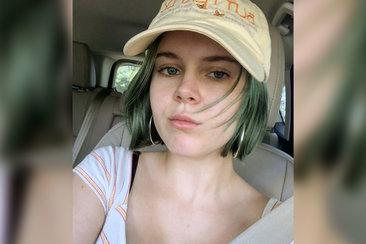 Криминальные новости: Полиция продолжает поиск лиц, которые могут быть причастны к убийству 18-летней студентки