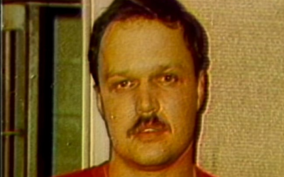 Маньяк Ларри Эйлер — Убийца с шоссе.