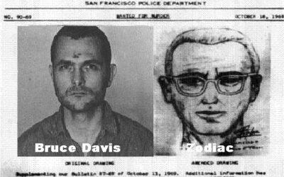 Настоящие преступления: «Убийца по прозвищу Зодиак»