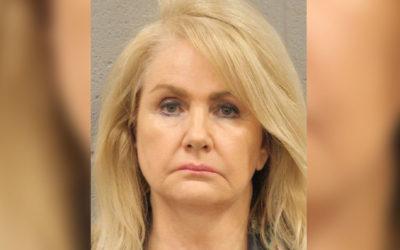 Криминальные новости: Женщине предъявлено обвинение в убийстве, после того, как она застрелила своего бывшего мужа в приступе гнева.