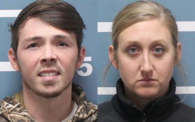 Скандалы и криминал: Семейную пару обвинили в том, что они ловили воров во дворе своего дома, а затем избивали их