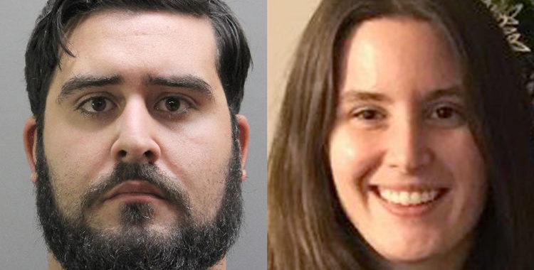 Криминальные новости: Мужчина был обвинен в убийстве своей бывшей жены, которую он задушил, узнав, что она была беременна его ребенком
