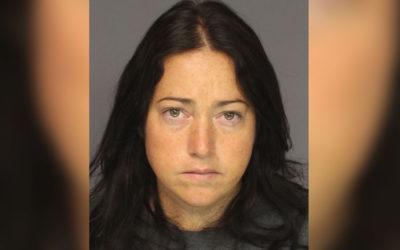 Скандалы и криминал: Учительницастрадала «синдромом лобной боли», который заставлял её действовать импульсивно