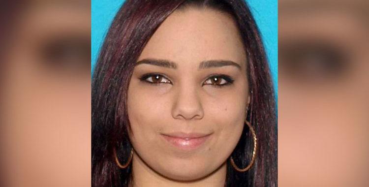 Криминальные новости: Обнаружены останки пропавшей женщины, в прокуратуре сообщают, что ее бывший парень несет ответственность за ее смерть