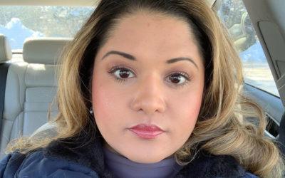 Криминальные новости: Женщина, которая пропала в первый день Нового года, была найдена мертвой