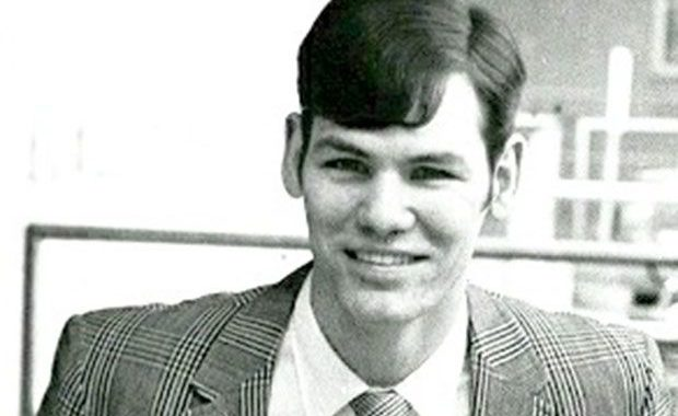 Маньяк Джон Коллинз — убийца студенток