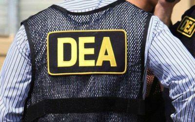 Скандалы и криминал: Бывший агент Управления по борьбе с наркотиками (DEA), был арестован в этупятницу