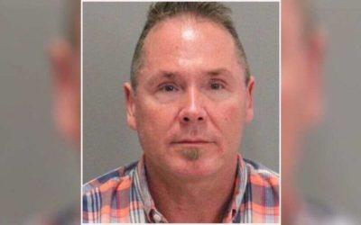 Скандалы и криминал: Мужчина-педофил, проживающий в Вашингтоне,был приговорен к 15 годам тюрьмы