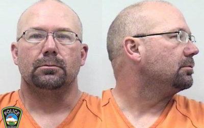 Криминальные новости: Мужчина, который состоял в свободных любовных отношениях со своей женщиной, был осужден за убийство её любовника