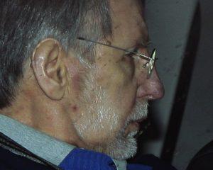 Маньяк Мишель Фурнире и его жена Моника Оливье.