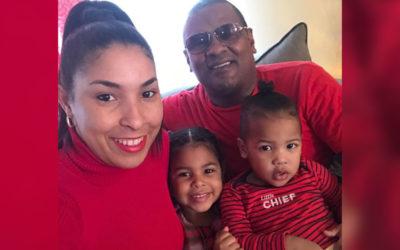 Криминальные новости: Женщина и двое маленьких детей были зарезаны её бывшим мужем