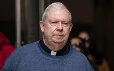 Скандалы и криминал: Из-за вспышки коронавируса отложено судебное разбирательство по делу церковного служителя