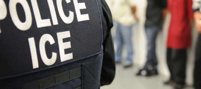 Скандалы и криминал: В среду иммиграционные и таможенные органы США депортировали нелегального иммигранта