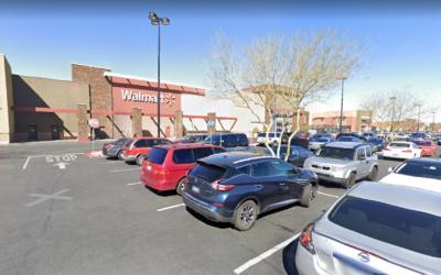 Скандалы и криминал: Мужчина вошёл в магазин в химзащитном костюме и разбрызгал неизвестную жидкость