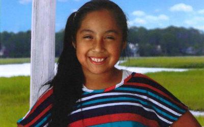 Криминальные новости: Останки пропавшей 9-летней девочки были обнаружены в этом штате, почти через четыре года после ее исчезновения