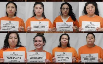 Скандалы и криминал: В понедельник вечером, девять женщин заключенных, сбежали из отделения тюрьмы