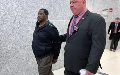 Криминальные новости: Епископ из Нью-Йорка был арестован и обвинен в убийстве 19-летней девочки