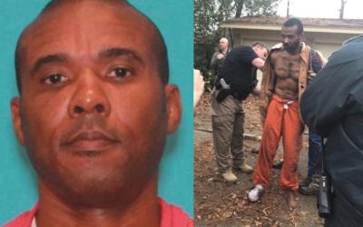 Криминальные новости: Мастер по смешанным единоборствам, обвиняемый в двух убийствах в штате Техас, теперь обвиняется ещё в одном убийстве