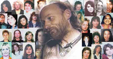 Серийный убийца Роберт Пиктон — «Убийца-свинопас»