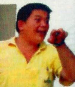 Зоофил 44-летний Дэвид Хуи.