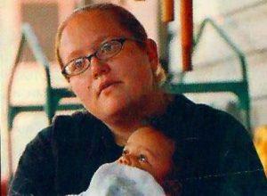 Пострадавшая 26-летняя Триша Тауэр.