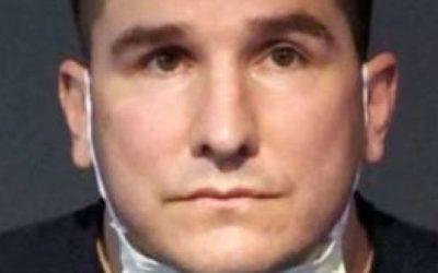Скандалы и криминал: Арестован мужчина, который похитил около двух сотен хирургических масок