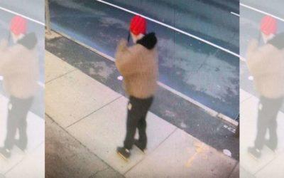 Скандалы и криминал: Преступник в медицинской маске, ограбил магазин пончиков на Лонг-Айленде