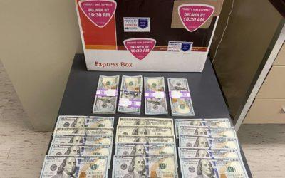 Скандалы и криминал: Полиция смогла воспрепятствовать телефонной афере на сумму 9500 долларов