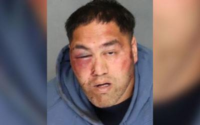 Криминальные новости: Мужчина,которого обвиняют вубийстве молодой семейной пары, был задержан на территории штата Калифорния