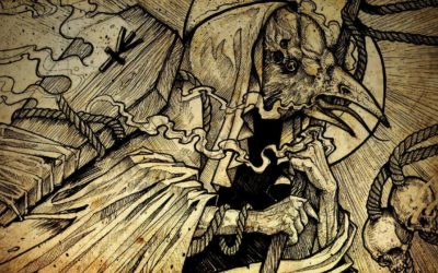 Извращенец или магическая практика – визуализация