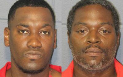 Криминальные новости: Двое мужчин были арестованы по обвинению в похищении и убийстве молодой женщины