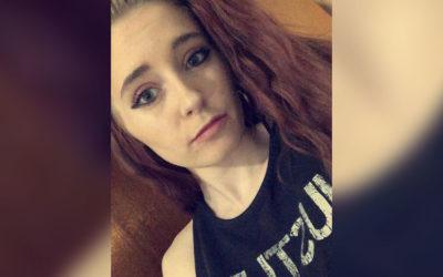 Криминальные новости: Полиция начала расследование после того, как пропавшая девушка была найдена мертвой