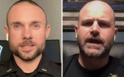 Скандалы и криминал: Полицияпредупреждает, что несколько самозванных полицейских патрулируют дороги
