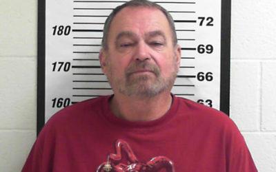 Скандалы и криминал: Марк Дуглас Бернс был приговорен к 242 годам тюремного заключения, за три жестоких изнасилования совершенных им