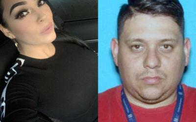Криминальные новости: Полиция продолжает разыскивать мужчину, которой убил свою жену в их доме, на глазах у троих детей