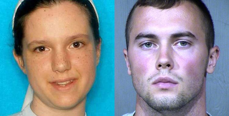 Криминальные новости: Американский летчик, который служит на авиабазе в Аризоне, был арестован на этой неделе из-за убийства женщины