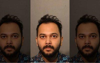 Скандалы и криминал: Водитель доставляющий еду, обвиняется в том, что наехал на сотрудницу ресторана на своем авто
